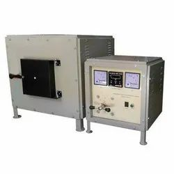 High Temperature Muffle Furnace