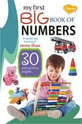 My First Big Book of Numbers