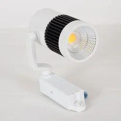 LWLS Aluminium LED Track Light 16W, For Indoor Light