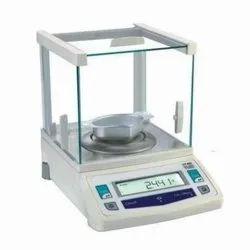 Johri-Scale Gold Precision Balance