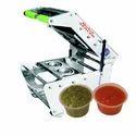 Cup & Tray Sealer