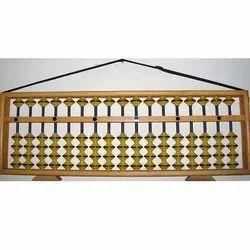 17  Rod Teacher Display Abacus