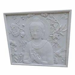 White Stone Murals