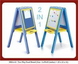 Wooden Board Stand Essal