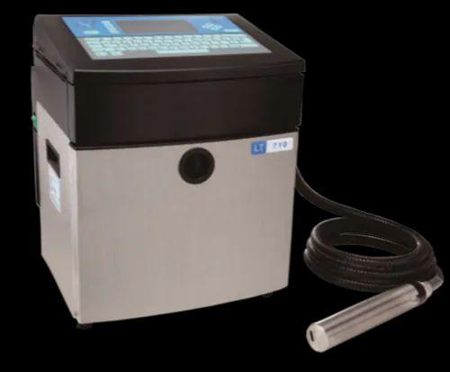 PVC Pipe and Profile Printing Printer