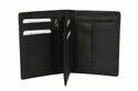 100% Genuine Vertical Leather Wallet