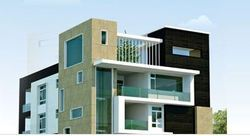 Sai Krupa Residency Project