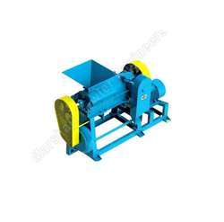 Maize Huller Machinery