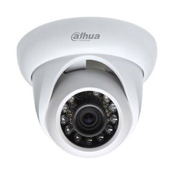 Day & Night Vision Dahua CCTV Camera, CMOS