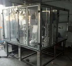 Drinking Water Filling Machine