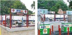 Indane Auto Gas