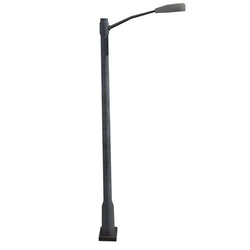 GRP/FRP Street Light Pole