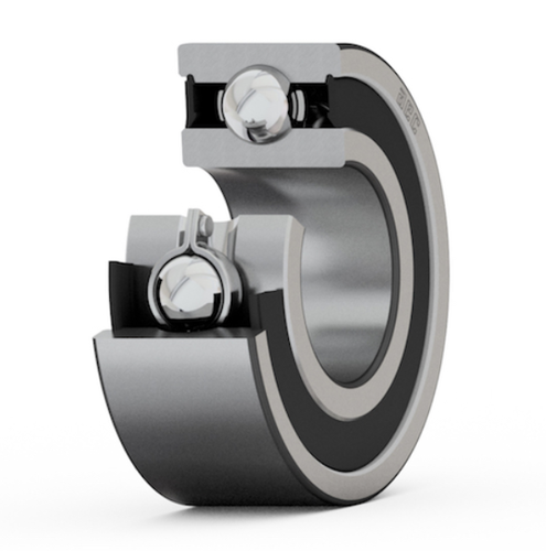 Wide Series Deep Groove Ball Bearings