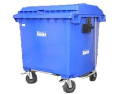 Injection Mould Garbage Bins