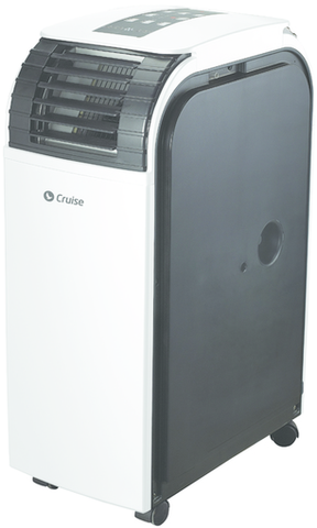 Cruise 1 0 Ton 3 Star Portable Air Conditioner At Rs 27500