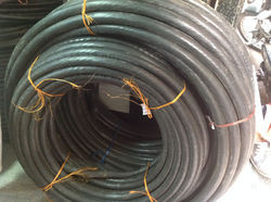 Copper Armoured Cable 25 Sqmm 4 Core