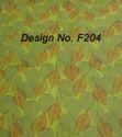 F204 Non Woven Flexo Print Fabric