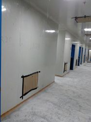 Clean Room Wall Panels