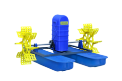 1HP Paddle Wheel Aerator