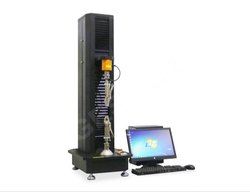 GT-K03 Single Column ASTM Tensile Test Machine