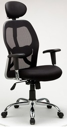 Mesh Office Chair-01