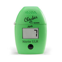 HI-764 Nitrite ULR Checker Handheld Colorimeter