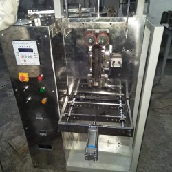 Semi Pneumatic Cup Filler