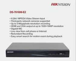 Hikvision 16 Channel Full HD DVR DS-7216HQHI-F1