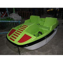 FRP Deluxe Pedal Boat