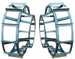 Tractor Cage Wheel For Yuvraj 215