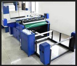 Digital Textile Inkjet Printer
