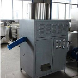Semi Automatic Onion Peeling Machine