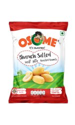 Bharuchi Salted Roasted Peanut