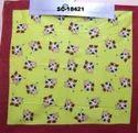 100% Multi Design Cotton Printed Bandanas