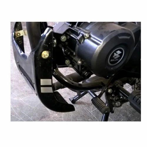 Platina Engine Guard
