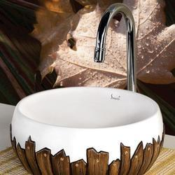 Simpolo Safe Hand Crafted Wash Basin