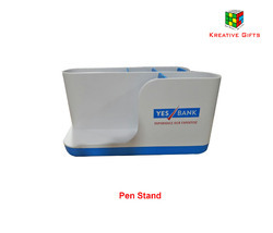 Pen Stand with Logo