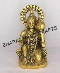 Golden Plated Balaji