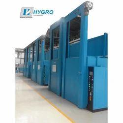 Hygro Drying Chamber