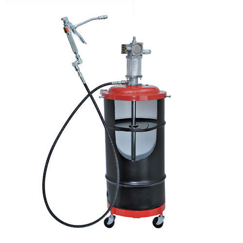 Grease Pump - Pneumatic Grease Pump Manufacturer from Coimbatore