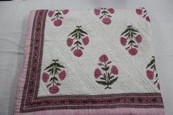 Jaipuri Cotton Razai