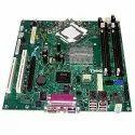 Dell Optiplex Smt Motherboard, Model No.: 0gm819, For Desktop
