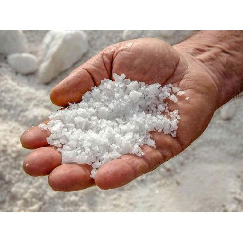 Natural Iodized Salt