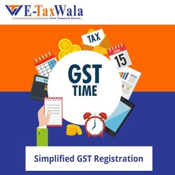 GST Registration And Return Filing Service in Pan India