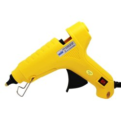 Hot Glue Gun - Yellow