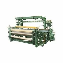 Textile Under Pick Power Loom