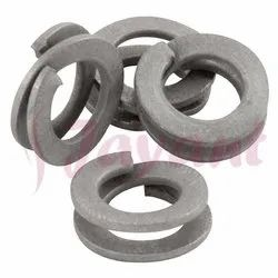 Double Coil Spring Washer- BN 775,BS 4464D,UNI 6217,Mild,Stainless Steel,Double Coil Spring Washers