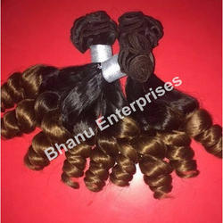 Ombre Funmi Human Hair Extension