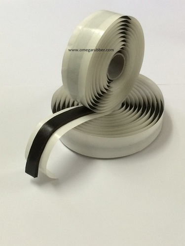 Butyl Rubber Tape - Roofing Tape Manufacturer from Indore