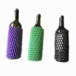 Bottle Packaging Foam Net